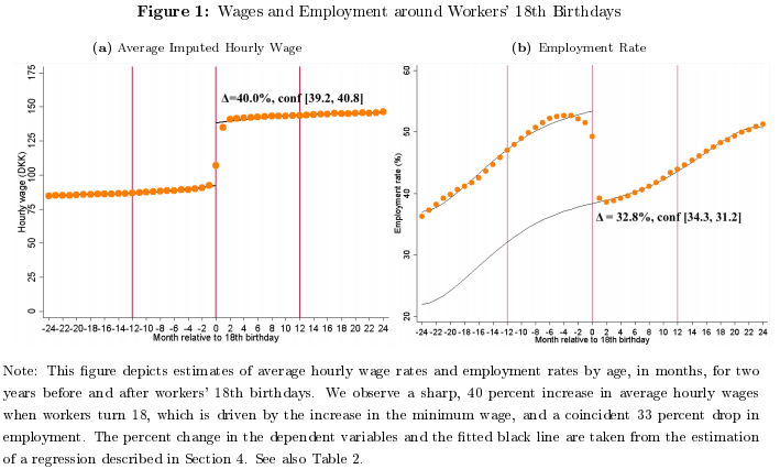 danish wages paper